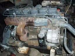 Двигатель: DAF 45/55 180 EURO2