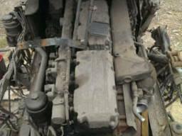 Двигатель daf 480 2005р