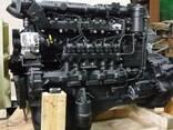 Двигатель DAF - фото 2