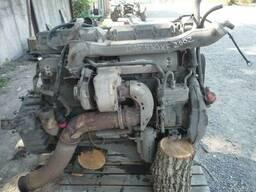 Двигатель DAF XF 105, MAN, Volvo.
