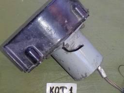 Двигатель ДАТ 31660