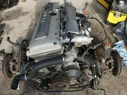 Двигатель детали двигателя Jaguar XJ 2003-2007 б/у