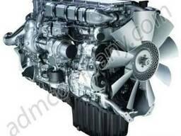 Двигатель Detroit Diesel, Детройт