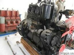 Двигатель Deutz F4 L2011