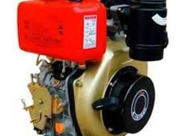 Дизельный двигатель 6 л. с. Zubr 178F (производ. TATA)