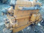 Двигатель дизельный А01 Алтаец - фото 1