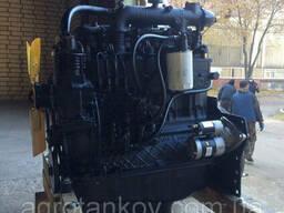 Двигатель Дизельный Д-240 Д-243 НА МТЗ-80 МТЗ-82