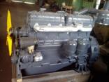 Двигатель дизельный СМД-22, Нива СК5, Енисей - фото 1