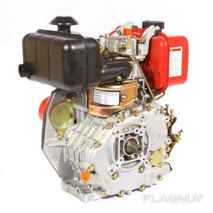 Двигатель дизельный Weima WM178F (вал под шлицы) 6.0 л. с.