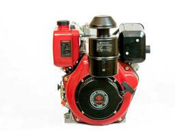 Двигатель дизельный Weima WM188FB (вал под шпонку) 12. ..