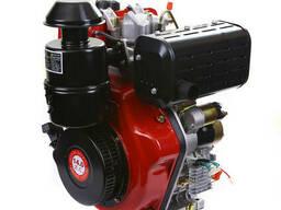 Двигатель дизельный Weima WM192FЕ (вал под шпонку) 14 л. с.
