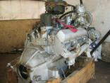 Двигатель дизельный ЗИЛ-130, ЗИЛ-131 - фото 2