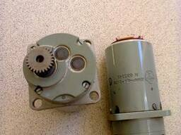 Двигатель ДКИР-04-20 ТВ