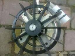Двигатель для бетономешалки Limex