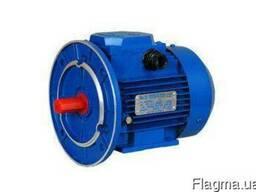 Двигатель для доильного аппарата АИД (750 Вт)