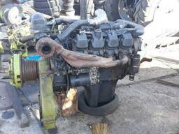 Двигатель для комбайна Mercedes OM402LA