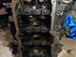 Двигатель Dodge Nitro
