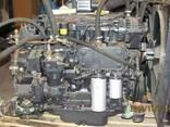 Двигатель дойц DUETZ - фото 1