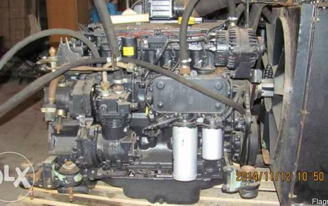 Двигатель дойц DUETZ
