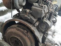Двигатель Дойц Хтз Т-150, Дон-1500, Эксковатор Atlas