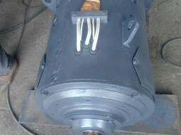 Двигатель ДПВ-52 (поворот)