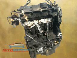 Двигатель двигун мотор 2. 2 Fiat Ducato Фіат Фиат Дукато. ..
