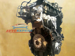 Двигатель двигун мотор 2. 2 Peugeot Boxer Пежо Боксер 2006-