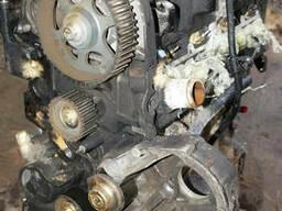 Двигатель двигун мотор 2. 3 Сітроен Ситроен Джампер. ..