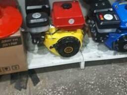 Двигатель ДВЗ-420БЕ