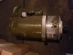 Двигатель ЭДМ-16У