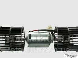Двигатель электрический обдува лобового стекла 12V/24V TATA.