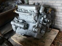 Двигатель евро камаз б-у