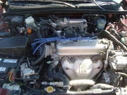 Двигатель F20Z1, на Honda Accord CC, CE, 2.0i, г. в. Киев, Авторазборка