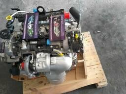 Двигатель Фиат 1. 3 Евро 5