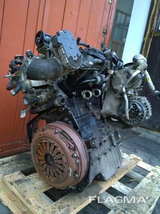 Двигатель Fiat Grande Punto 1.4 T-Jet 198A4000 с минимальным