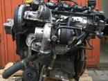 Двигатель Fiat Grande Punto 1.4 T-Jet 198A4000 с минимальным - фото 4