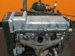 Двигатель Fiat Uno Tipo Punto 1. 0 B 156A2246