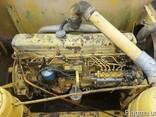 Двигатель Ford 2715E на комбайн New Holland 1545
