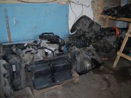 Двигатель Ford Escape MK3 13-19 1.6 2.0