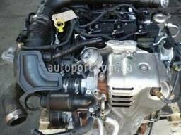 Двигатель Ford Fiesta MK7 VII 2008 – 2013 ГОД