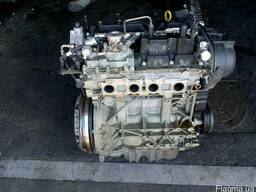 Двигатель Ford (Форд) C-MAX 2003-2018 1.6 авторазборка б\у