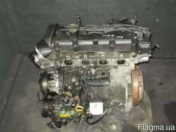 Двигатель Ford Fusion 2002-2012 1.4 tdci авторазборка б\у