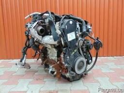Двигатель FORD Galaxy (Форд Галакси Гелекси)