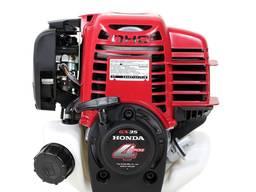 Двигатель G35 (аналог Honda GX35)