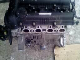Двигатель G4FA 1.4 Kia Rio 3 Accent 2011-2014