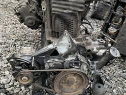 Двигатель газ 4301!