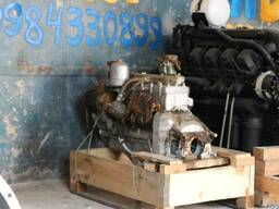 Двигатель ГАЗ 52 с хранения новый
