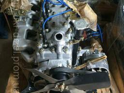 Двигатель ГАЗ 52 (пр-во ЗМЗ)