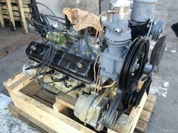 Двигатель ГАЗ 53,66 с хранения