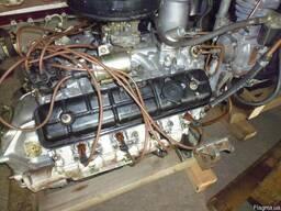 Двигатель ГАЗ-66 с хранения